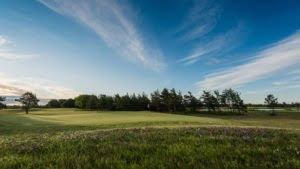 Saare Golf Course, Estonia