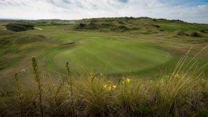 Saunton Golf Club, West Course, England