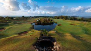 Vipingo Ridge Golf Club, Kenya