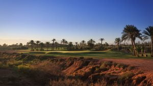 Assoufid Golf Club, Marrakech, Morocco