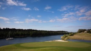 The Dunes Golf Resort, Myrtle Beach, South Carolina