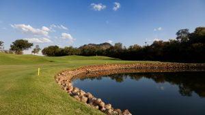 Gary Player Course, Sun City, South Africa