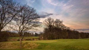 Golf de Chantilly, Vineuil Course, France