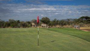The Great Rift Valley Golf Club, Kenya