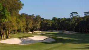Kiawah Cougar Point Golf, South Carolina