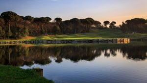 PGA Catalunya Stadium Course, Girona, Spain