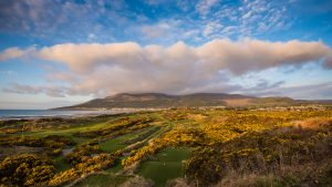 Royal County Down, Northern Ireland
