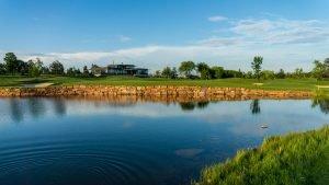 Albatross Golf Resort (Championship Course), Prague, Czechia