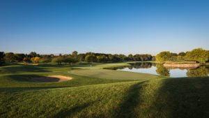 Aldeen Golf Club, Rockford, Illinois