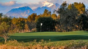 Antalya Golf Club, Belek, Turkey
