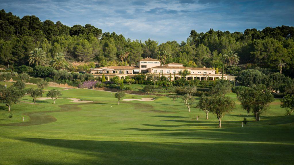 Arabella Golf Son Muntaner, Mallorca, Spain