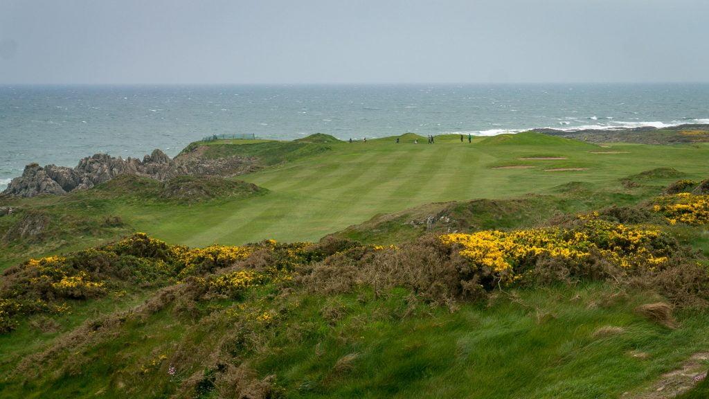 Ardglass Golf Club, Northern Ireland