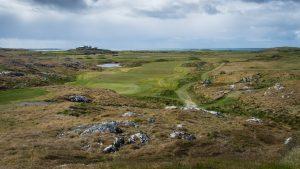 Connemara Championship Links, Ireland