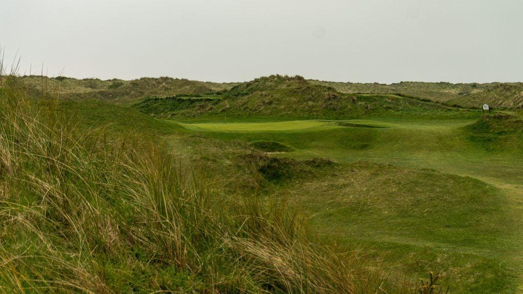 County Louth Golf Club (Baltray), Ireland