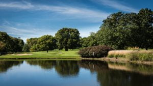 Forest Hills Country Club, Rockford, Illinois