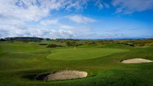 Galway Bay Golf Resort, Ireland