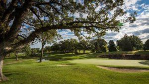 Hazeltine National Golf Club, Minnesota