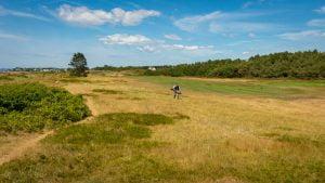 Helsingborgs Golf Club (Viken), Sweden