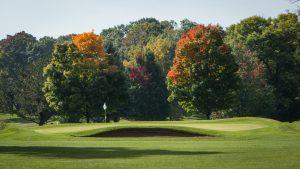 Ingersoll Golf Course, Rockford, Illinois