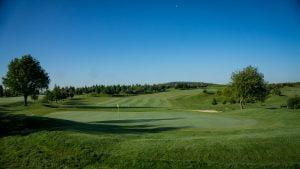 Konopiste Golf Club (D'Este Course), Czechia