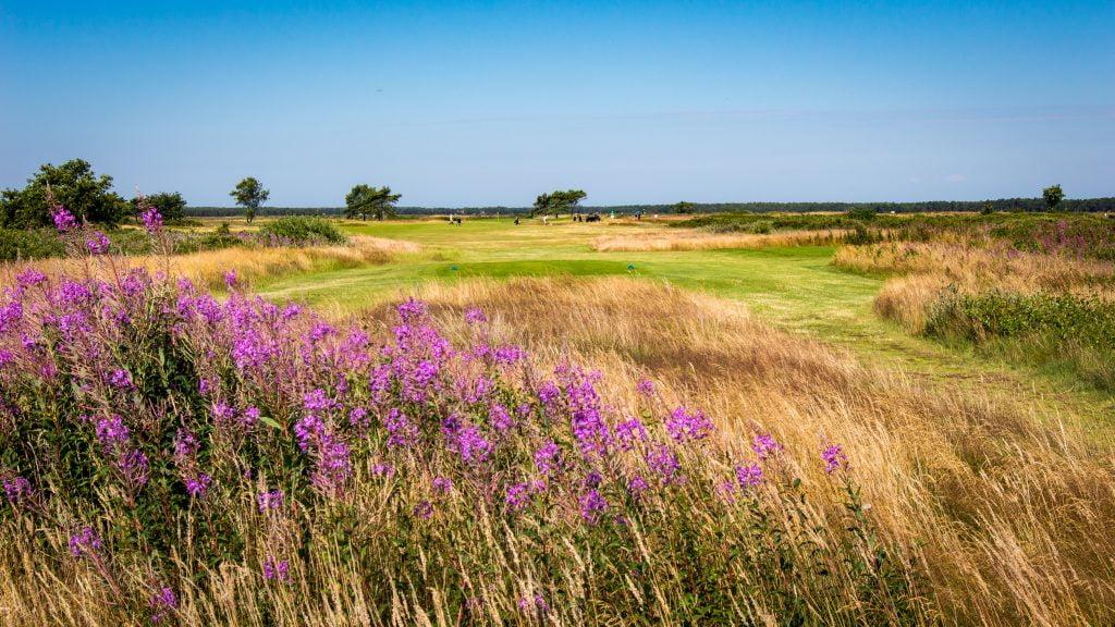 Ljunghusens Golf Club, Sweden
