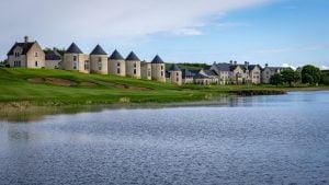 Lough Erne Resort (Faldo Course), Northern Ireland