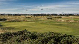 Montrose Golf LInks Medal Course, Scotland