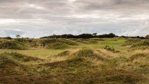 Panmure Golf Club, Scotland