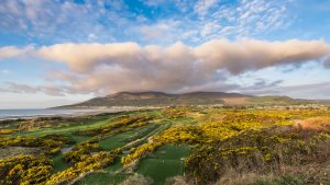 Royal County Down Golf Club (Championship Links), Northern Ireland