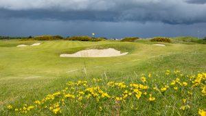Royal Dublin Golf Club, Ireland