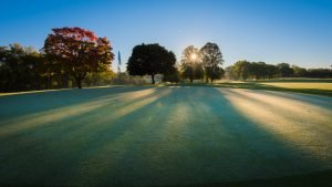 Sinnissippi Golf Course, Rockford, Illinois