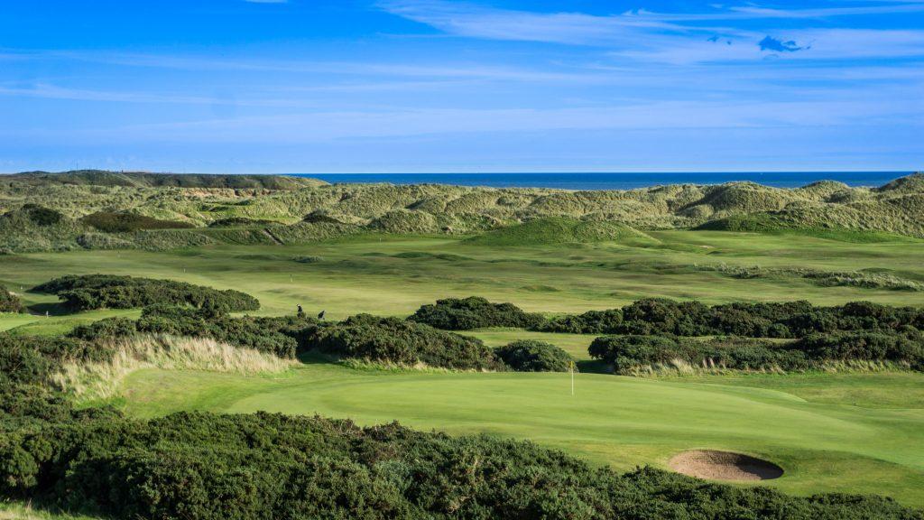 Cruden Bay Golf Club, Aberdeen, Scotland