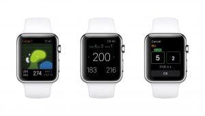 Apps make Apple Watch a good golf watch